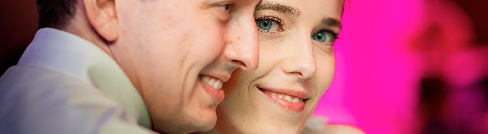 Kristina & Patrick