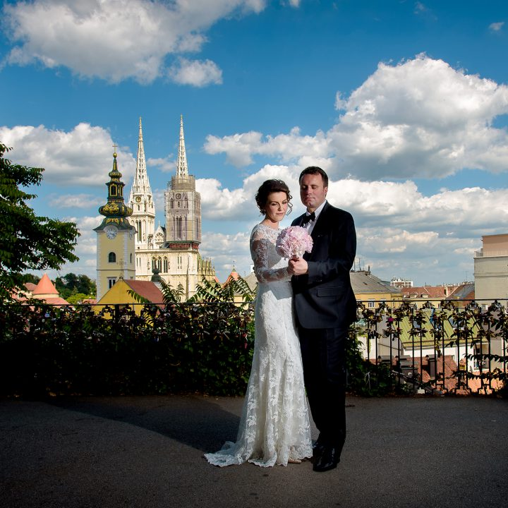 Jelena & Tomislav